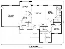 100 bungalow floor plan 3 bedroom bungalow floor plans with