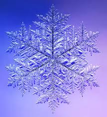 snowflake snowcrystals