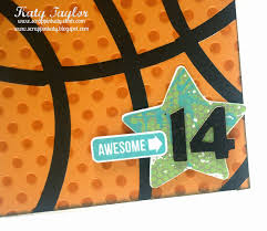 an inside to my heart happy 14th birthday basketball style