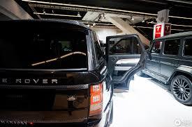 mansory range rover 2013 mansory range rover