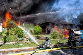 fire associates of santa clara valley eichler style houses burn
