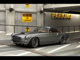 volvo roadster pictues of custom volvos who says all volvo u0027s look alike