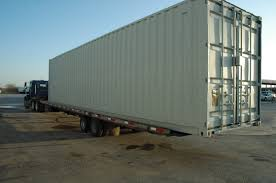 shipping containers storage containers sea cans conex boxes