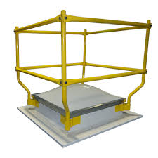 Temporary Handrail Systems Leading Edge Safety Leading Edge Safety