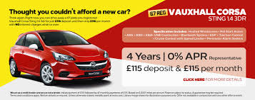vauxhall viva vauxhall viva deals new vauxhall viva cars for sale bristol street