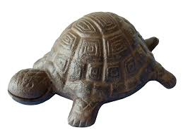 turtle decor nautical theme decoration paperweight decorative