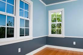 interior design creative two tone interior paint ideas design