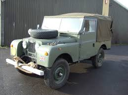 original land rover a 1955 land rover series i 86 inch short wheel base unregistered