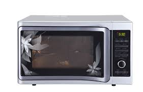 Microwave Toaster Combo Lg Lg Mc2883smp Convection Microwave Oven Lg Electronics In