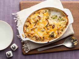cheesy and broccoli casserole recipe