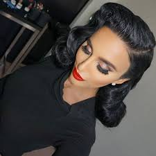 makeup and hair classes 13 best femme fatale photoshoot images on noir