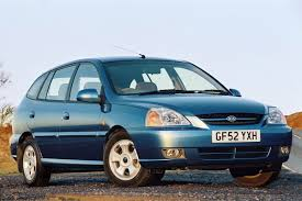 kia rio 2001 car review honest john