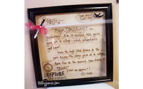 memorable graduation gifts stand deliver 5 great diy graduation gifts