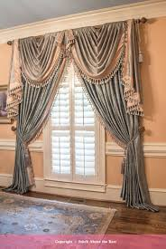 custom curtains and drapery panels atlanta georgia stitch