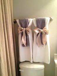 Bathroom Towel Hanging Ideas Bathroom Towels Ideas Hang Bath Towels Creative Ways To Hang Bath