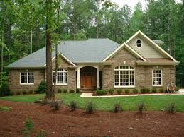Home Plans Ranch Style Brick Ranch Style Home Plans Homes Zone