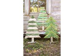 home accents trees decor set of 3 furniture