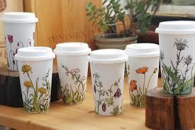 Oklahoma travel cups images Ceramic eco friendly travel mugs the pioneer woman jpg