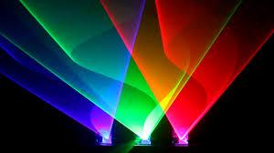 deadmau5 let go on the laser box laser light show