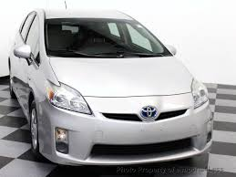 2010 used toyota prius 5dr hatchback iii at eimports4less serving