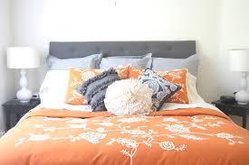 Diy Tufted Headboard Bedroom Glamorous Lookin U0027 Good But We U0027ve Got One More Important