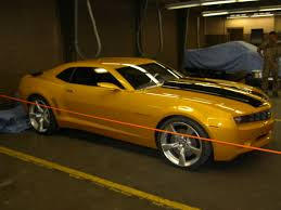 2007 camaro ss for sale look at bumblebee camaro for transformers 5 camaro6