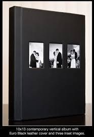 10x13 photo albums leather craftsmen 3500 10x13 flush mounted album three cover