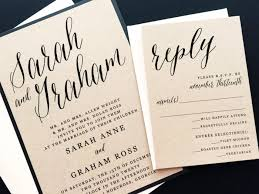 modern wedding invitations 12 bold and modern wedding invitation designs intimate weddings