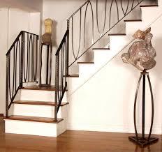 Modern Stair Handrails Contemporary Stair Railings Interior U2014 Contemporary