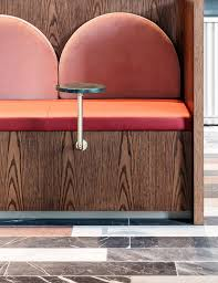 Booth And Banquette Seating Sydney 402 Best Interior U2022 Fixed Seating Images On Pinterest Restaurant