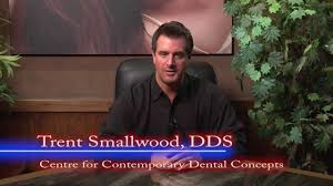 meet dr trent smallwood tempe az general and cosmetic dentist