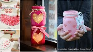 Valentine S Day Wall Decor Diy express your love in a creative way with valentine crafts