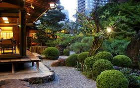 how to design a japanese garden in a small space landscape design
