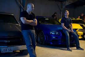 paul walker car collection paul walker on set interview fast u0026 furious collider collider