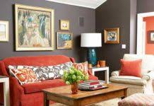 Quick Living Room Decor Living Room Decor Make Your Sofa Look High End With These Quick