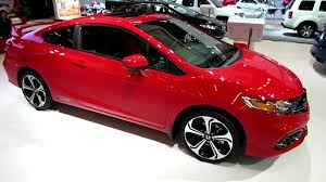 2015 honda civic viii coupe u2013 pictures information and specs