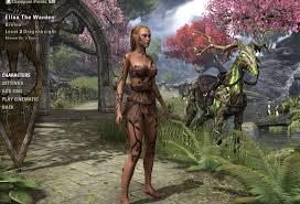 K Hen Online Warden How Will You Play U2014 Elder Scrolls Online