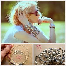 wrap bracelet tutorials images How to make a beaded wrap bracelet 8seasons jpg