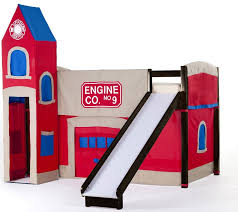 Fire Engine Bed How To Make A Fire Truck Loft Bed U2014 Loft Bed Design