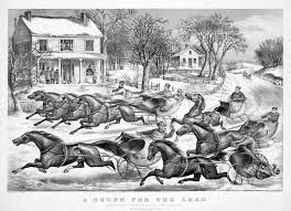currier and ives wikipedia