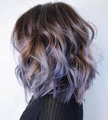 partial hi light dark short hair 42 balayage ideas for short hair the goddess