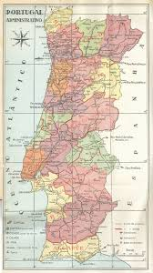 Map Of Spain And Morocco by Best 25 Map Of Portugal Ideas Only On Pinterest Visit Lisboa