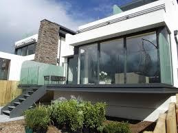 glas f r balkon les 116 meilleures images du tableau glass balcony balkon