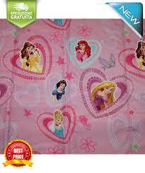 Camerette Principesse Disney by Trapunta Principesse Disney Novia G L G Store