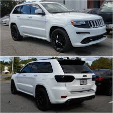 cherokee jeep 2016 white atlanta custom cars lambo doors restorations body