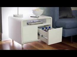 smart coffee table fridge sobro smart side table how to have a mini fridge in the bedroom and