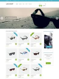 50 best ecommerce website templates free u0026 premium freshdesignweb
