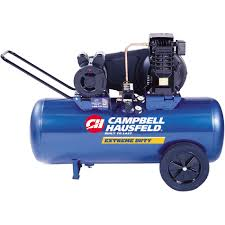 campbell hausfeld single stage electric air compressor 240v 3hp