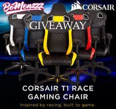 Are Gaming Chairs Worth It Secretlab Win A Titan Amber Gaming Chair Worth 699 Http