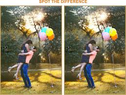 Spot The Different Color 99 Of The People Cannot Spot The Difference Between These